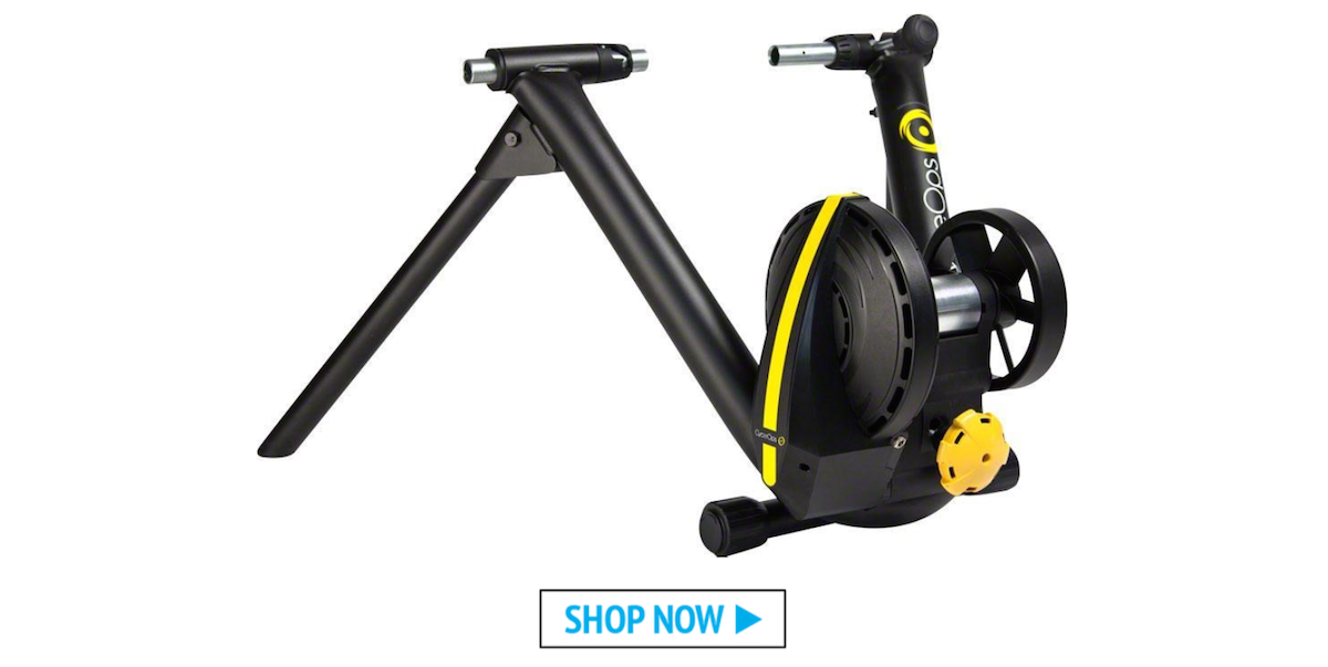 CycleOps Magnus Smart Trainer - Worldwide Cyclery