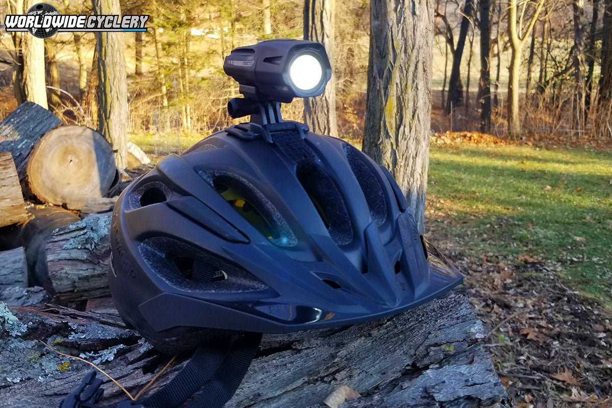 Cygolite Metro Pro 1100 Headlight Review