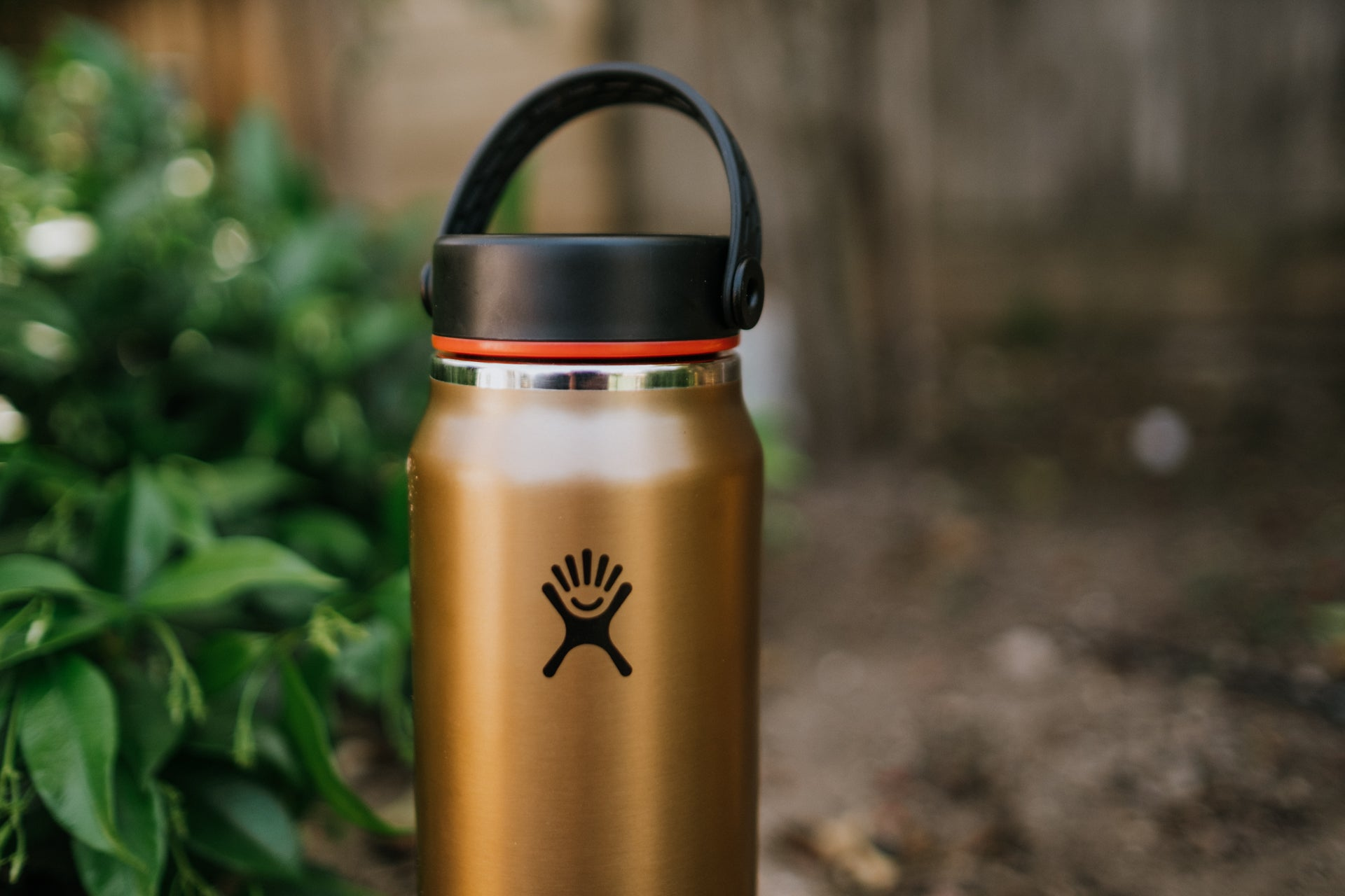 HydroFlask 32 oz Lightweight Wide Mouth Trail Series Review