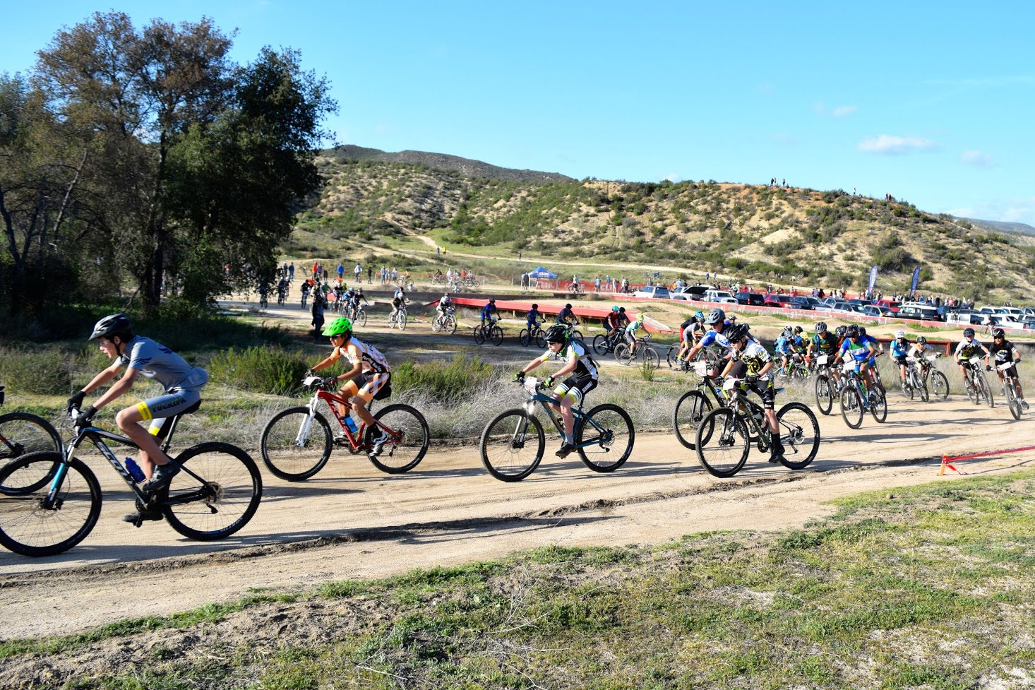 So Cal High School Cycling League