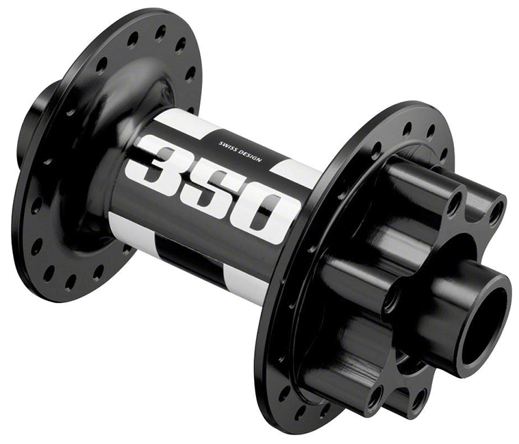 Customer Review: DT Swiss 350 Hubs (Built to Last!)