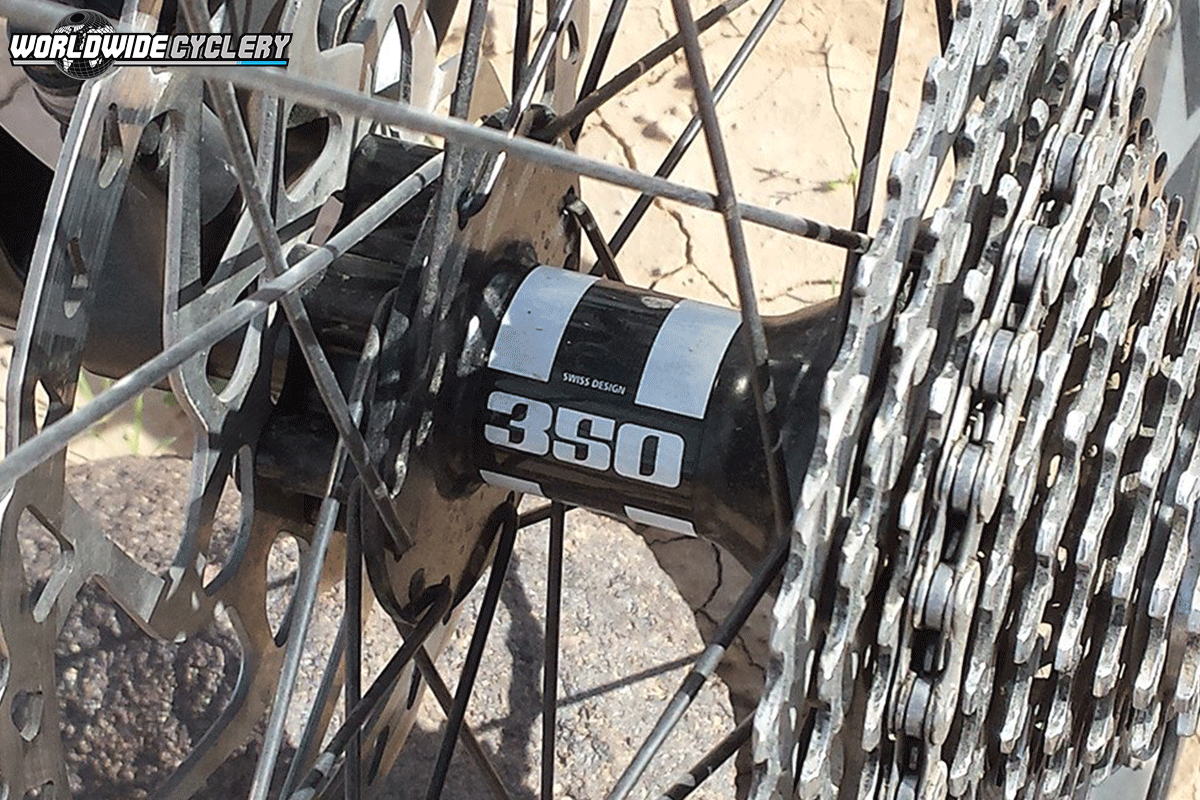 Customer Review: DT Swiss 350 Hubs (Built to Last