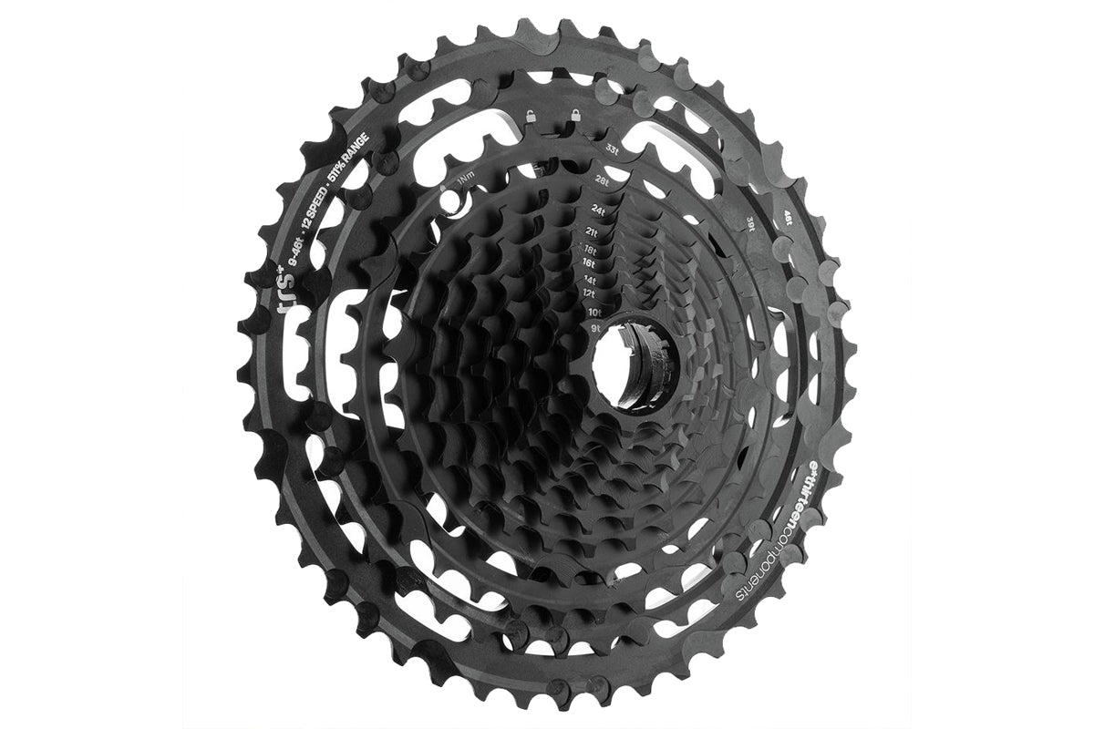 e*thirteen TRS+ 12-Speed Cassette Review