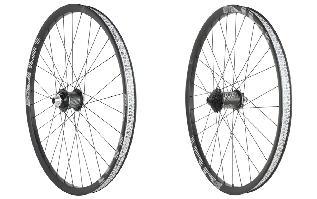 E*Thirteen LG1 Race Wheelset Review - Worldwide Cyclery