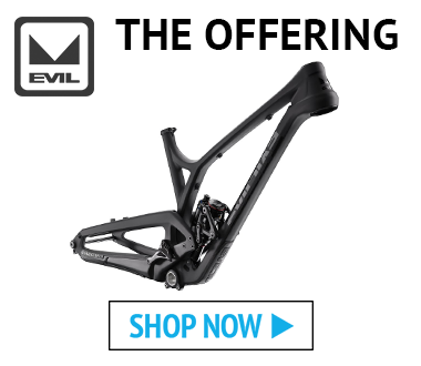 Evil The Offering - Worldwide Cyclery