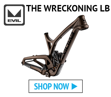 Evil The Wreckoning LB - Worldwide Cyclery