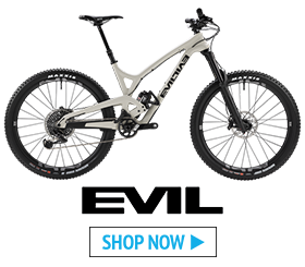 Evil Bikes - Shop Now at Worldwide Cyclery