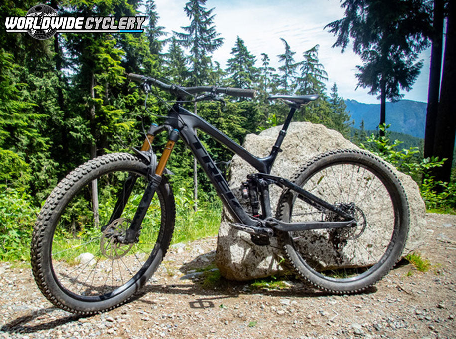 Fox 36 GRIP2 Fork Review