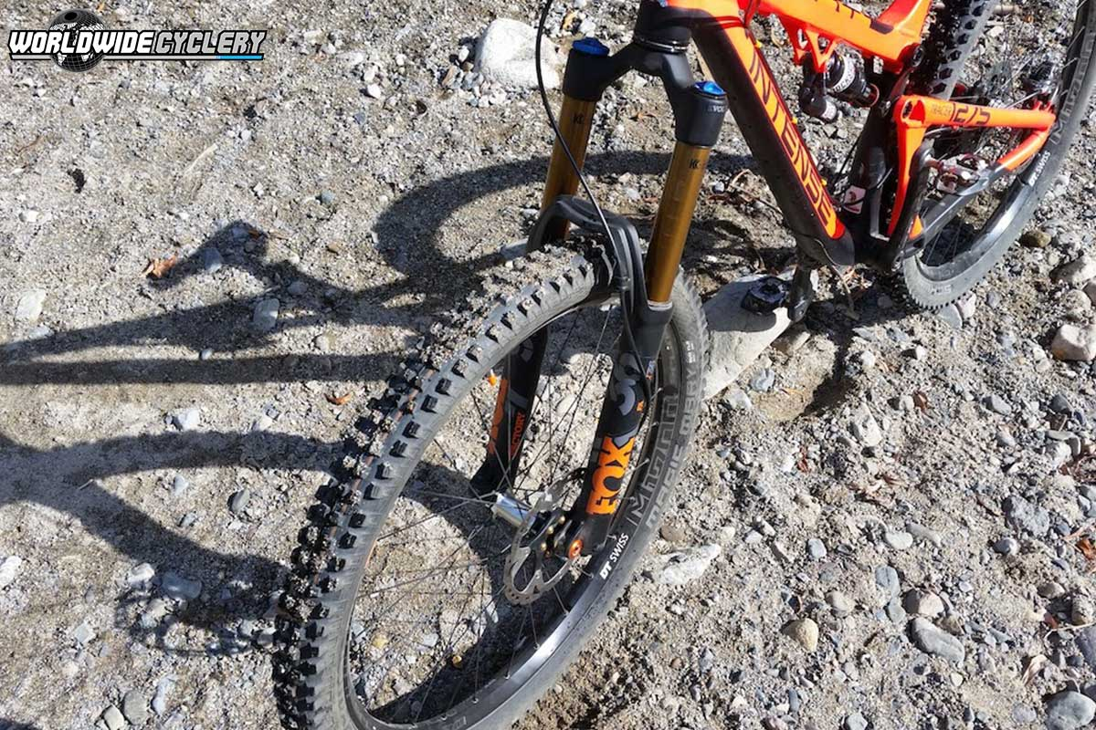 Fox 36 Float RC2 160mm Fork: Customer Review