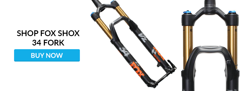 Fox Shox 34 FIT4 Fork Review