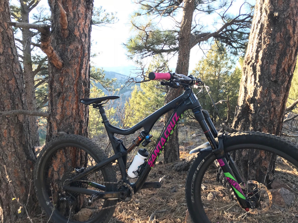 Customer Review: Fox DPX2 Rear Shock
