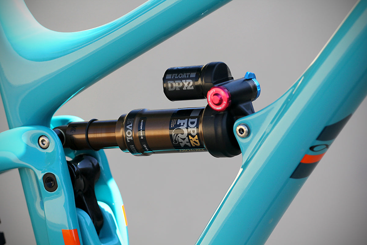 Fox Float DPX2 Rear Shock Review | Worldwide Cyclery