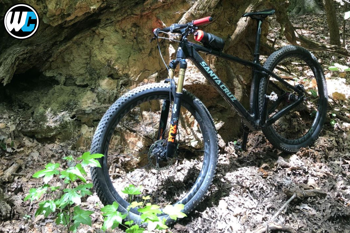 Fox 34 Step-Cast Factory Fork Rider Review