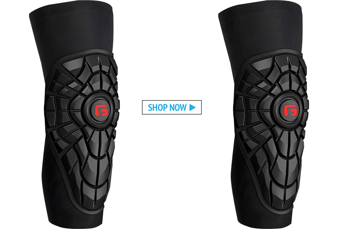 Video Our Five Favorite Mountain Bike Knee Pads The Protection You