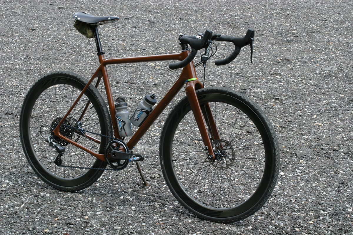 Worldwide Cyclery Expands Into The Gravel Bike Market