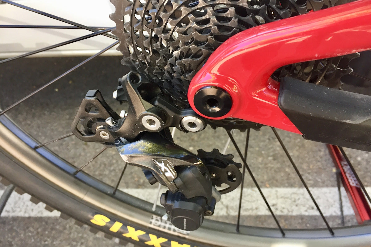Video How To Installing A Rear Derailleur Install Like