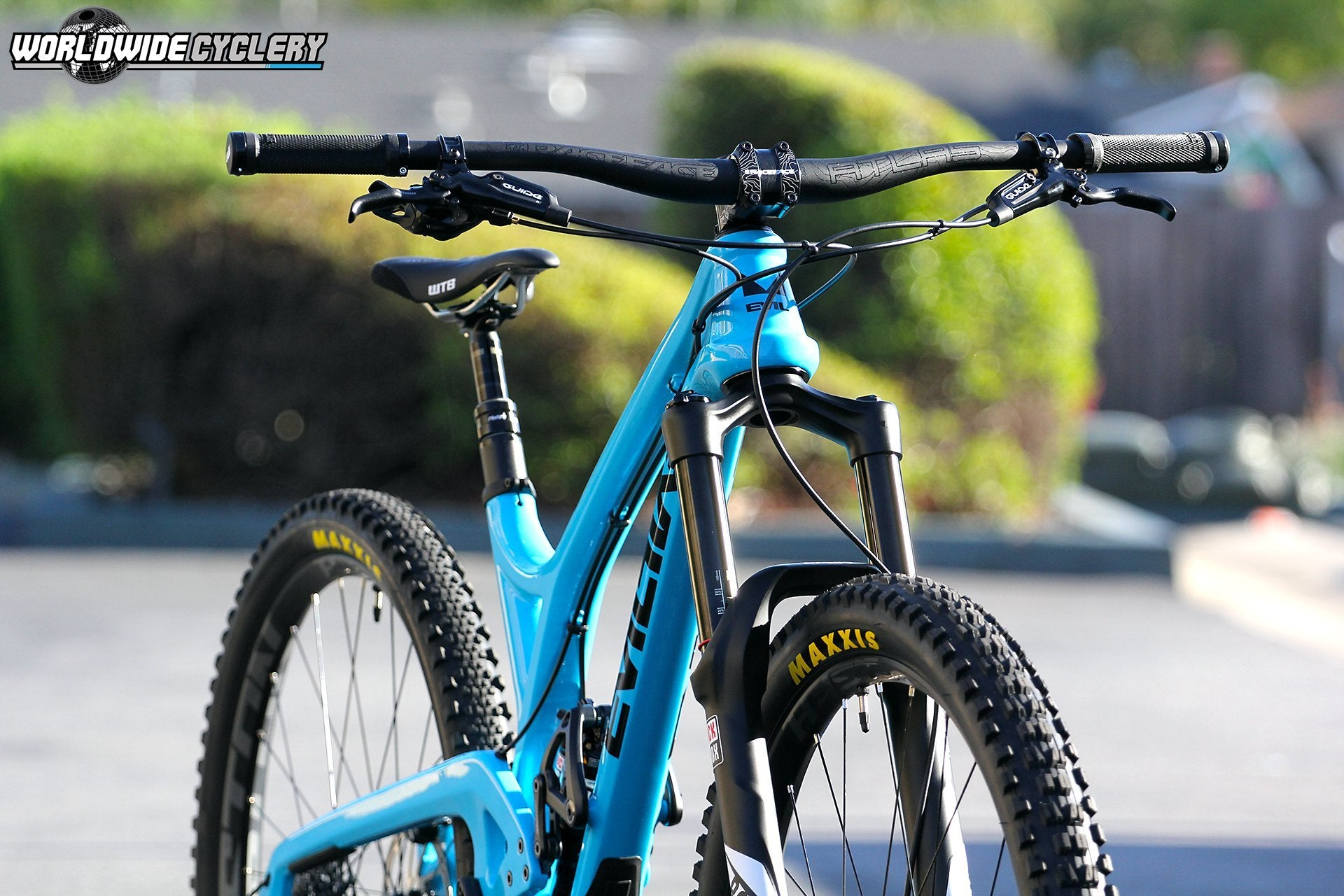 Video How To How Wide Should Your Mtb Handlebars Be How Wide Is T