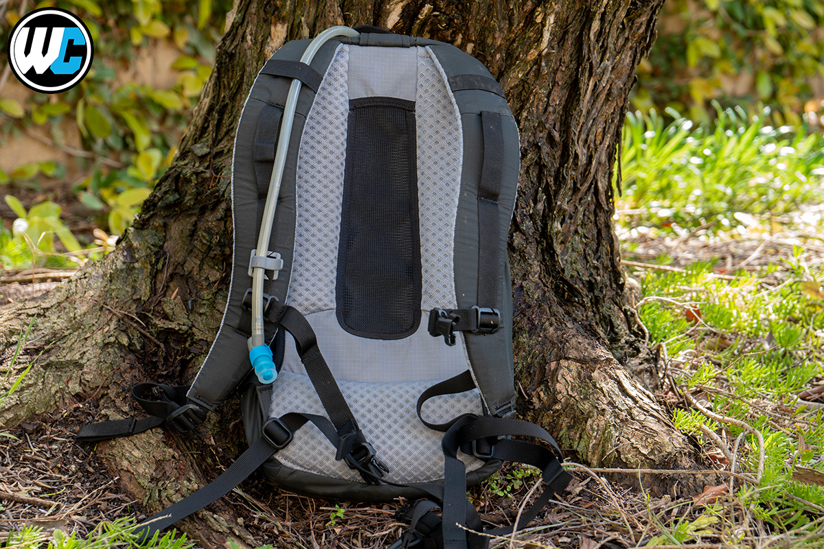 Hydro Flask Down Shift Hydration Pack review