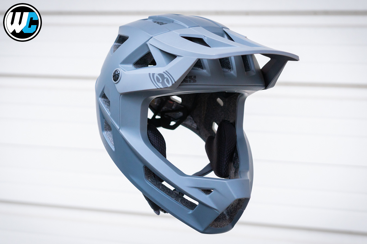 IXS Launches NEW Trigger FF Helmet