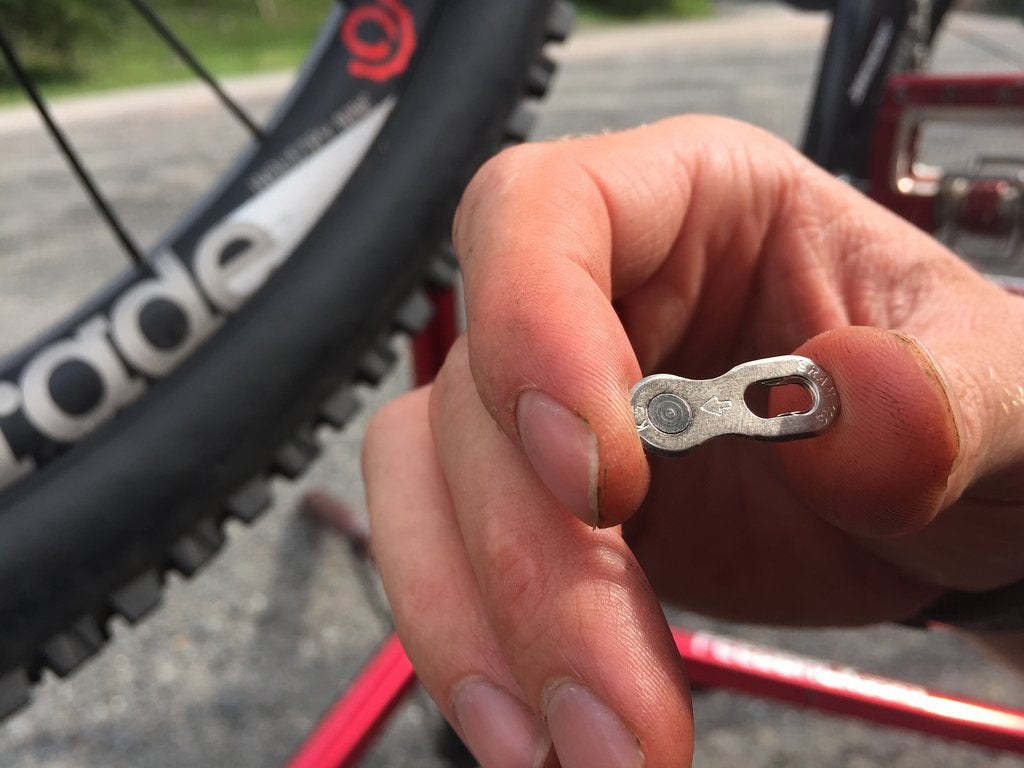 Installing a New Chain For Your 1X Drivetrain blog
