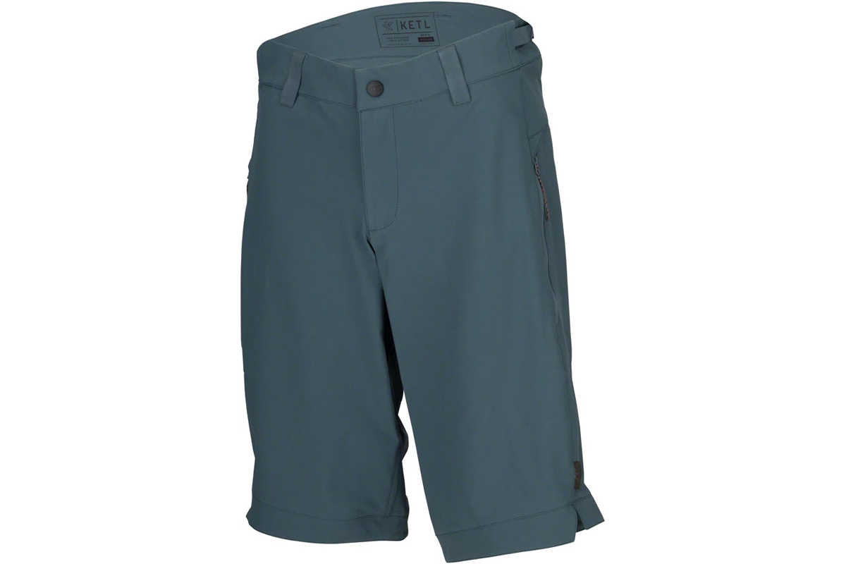 KETL MTN Men's Over Short