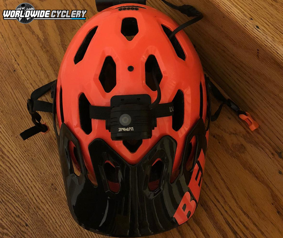 Lupine Piko Headlight System Rider Review