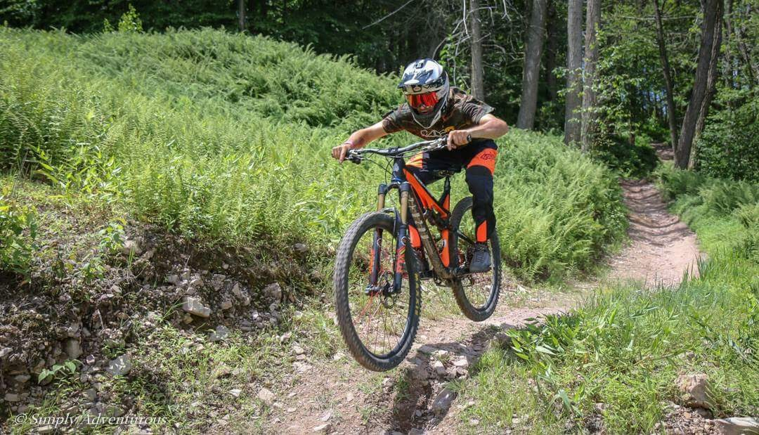 MTB Parks Pass - Worldwide Cyclery