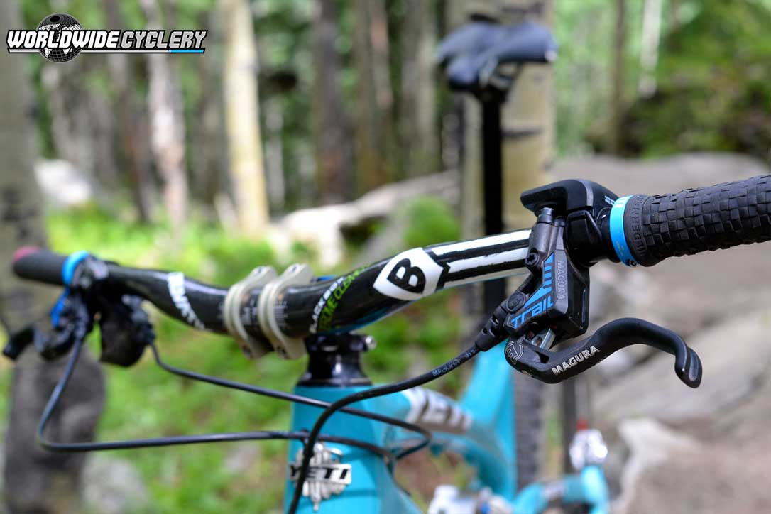Magura MT Trail Sport Brake Review