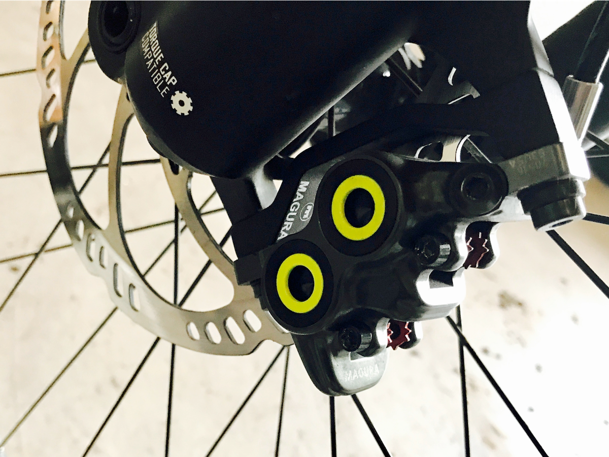 Customer Review: Magura MT7 Brakes | Worldwide Cyclery
