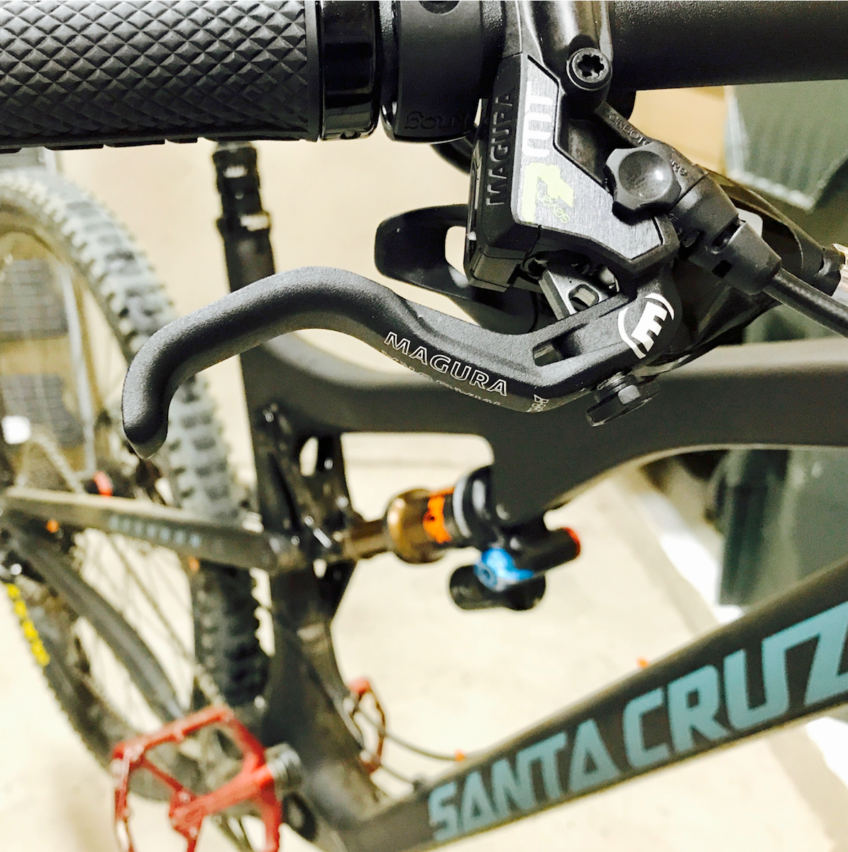 Customer Review: Magura MT7 Brakes   Worldwide Cyclery