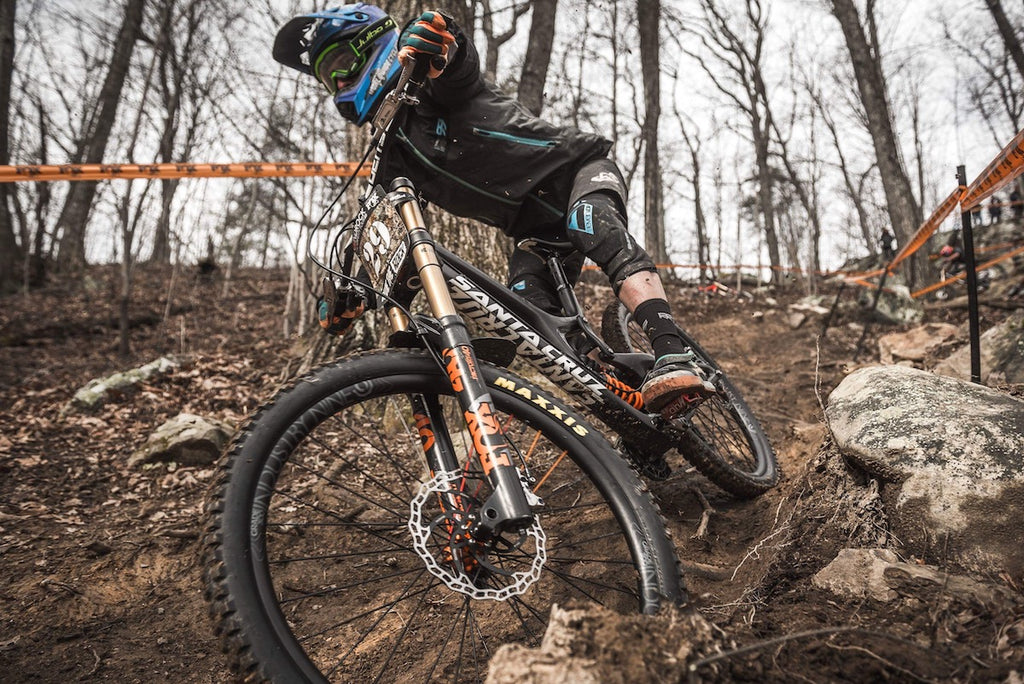 Fox SLS Spring Review - Worldwide Cyclery