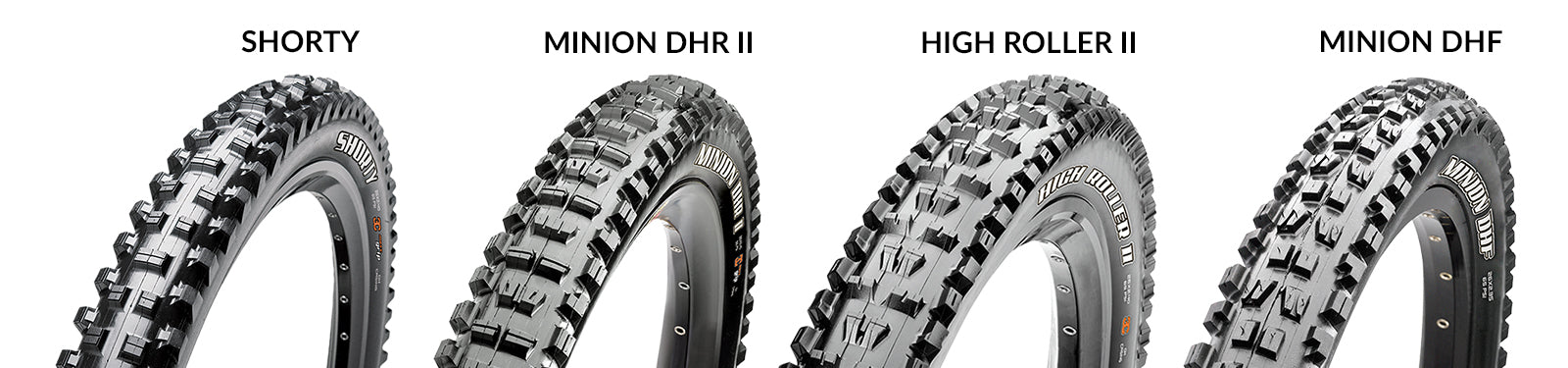 Maxxis DH Tires - Worldwide Cyclery