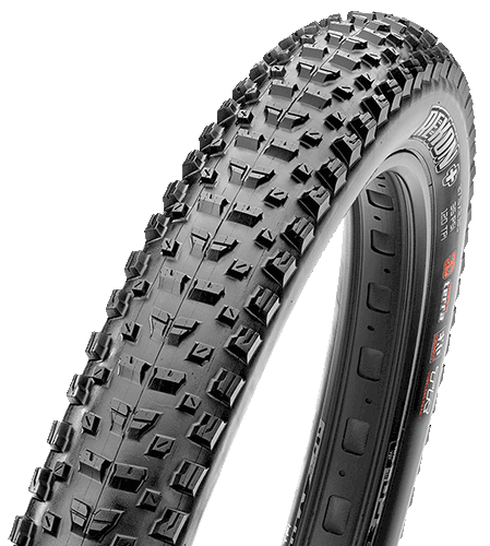 Maxxis Rekon 27 5 X 2 8 Plus Tire Customer Review