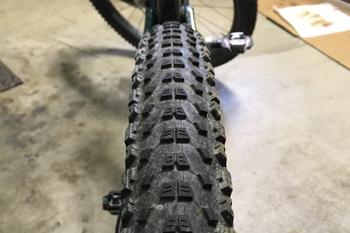 Maxxis Ardent Race Tire Rider Review Worldwide Cyclery