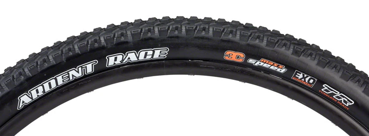 Maxxis Ardent Race tire