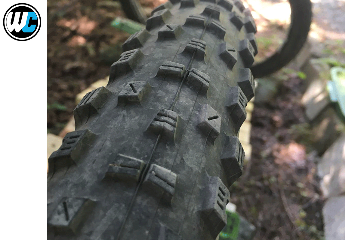 Maxxis Forekaster Tire