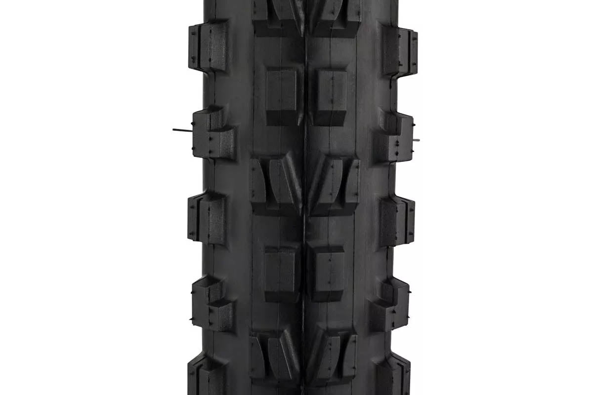Maxxis Minion DHF Tubeless Ready Tire Rider Review