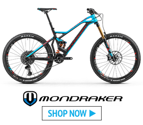 Mondraker Bikes - Worldwide Cyclery
