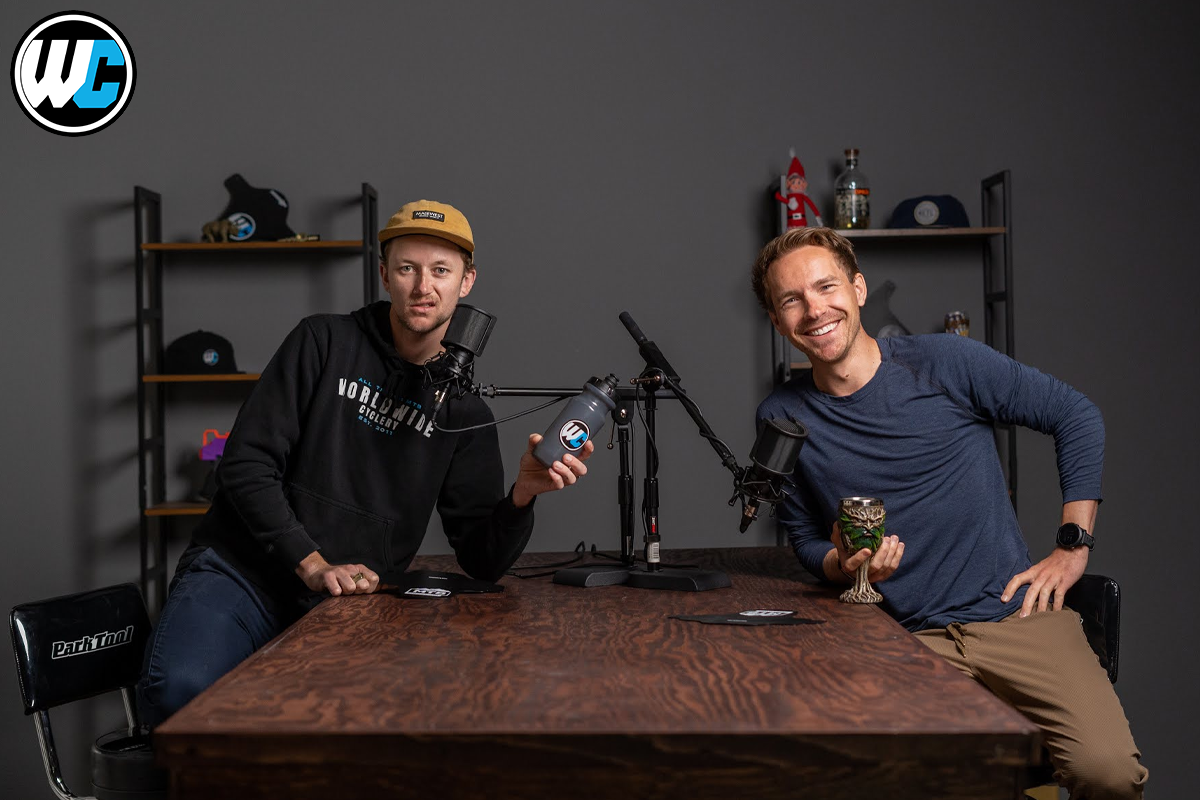Mysterious Shimano Patents, E-Bike Haters & Lovers, & Rear Shock Upgrades...MTB Podcast Episode 82 2