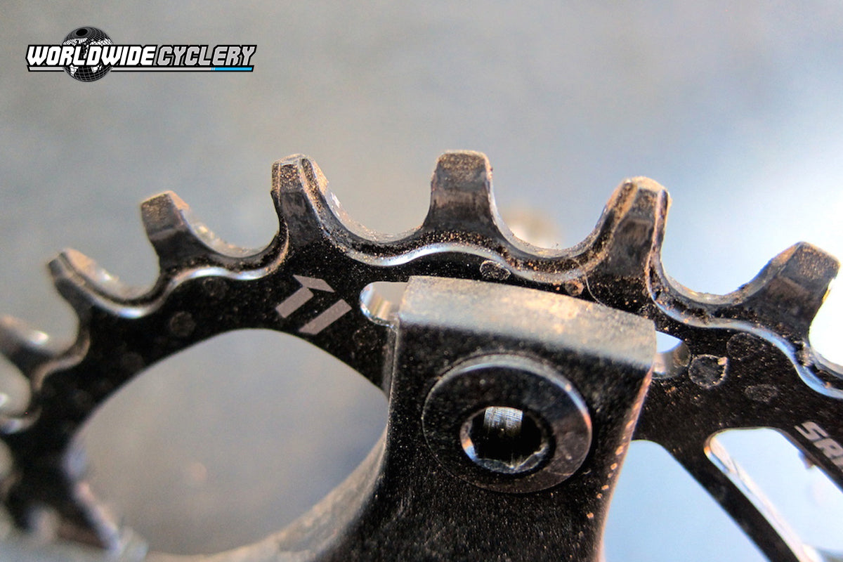 Narrow Wide Chainrings Guide blog