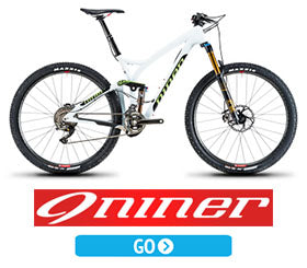 Niner Bikes - Worldwide Cyclery
