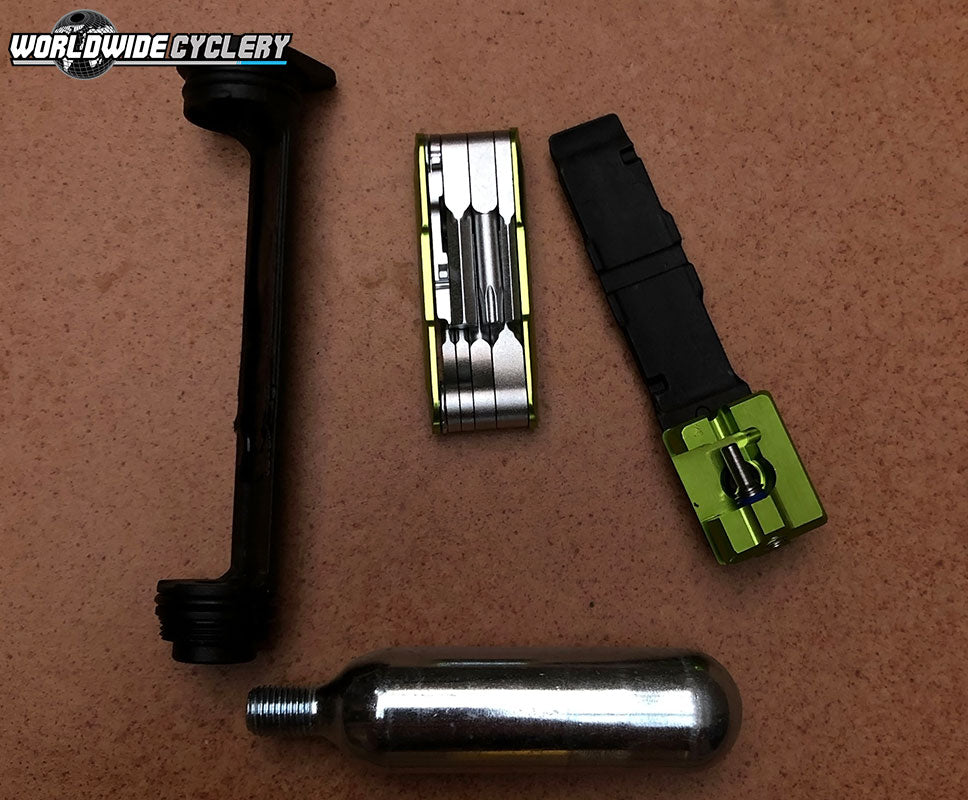 OneUp Components EDC Tool Rider Review