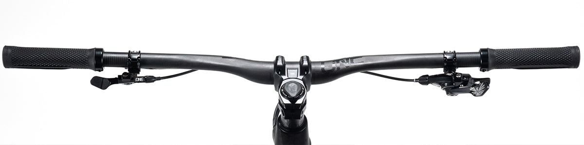 OneUp Components' New Stem, Handlebar, and Grips