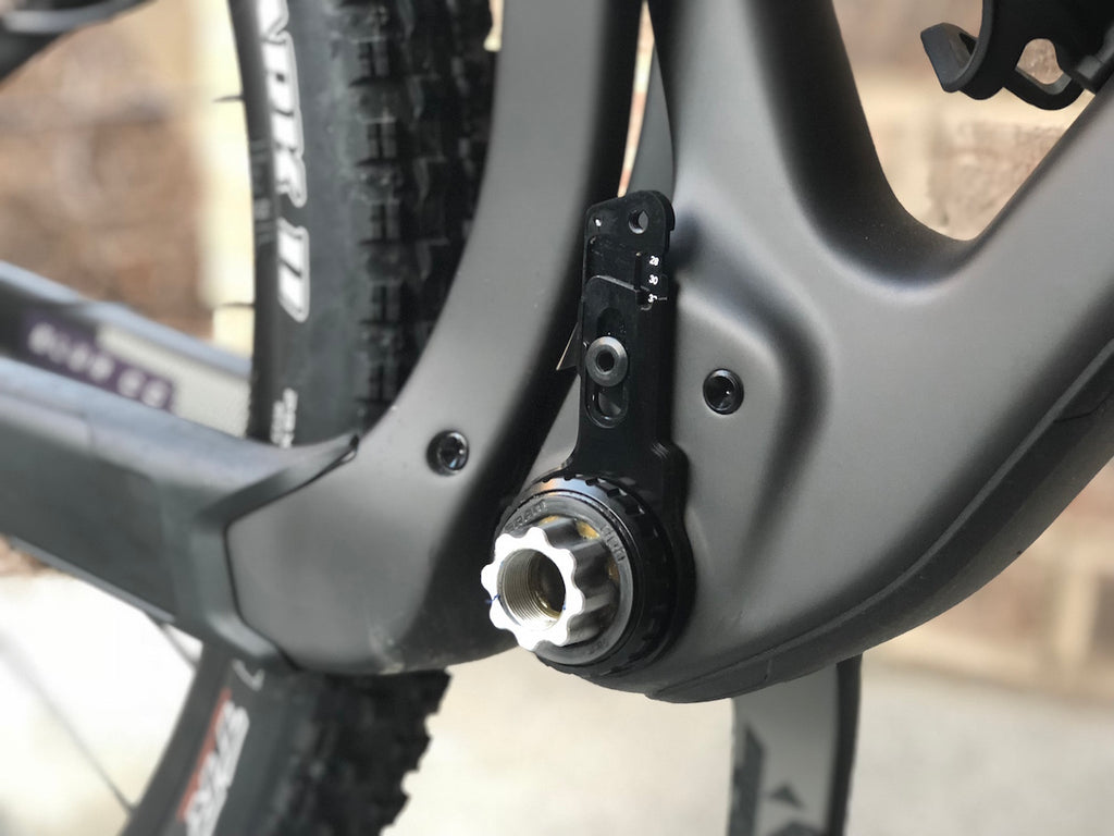 OneUp Components Chainguide Review - Worldwide Cyclery