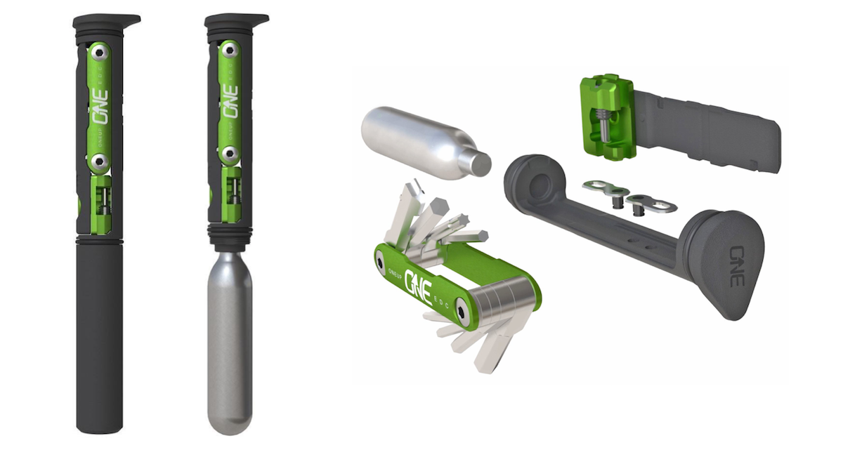 Product Overview Oneup Components Edc Tool System