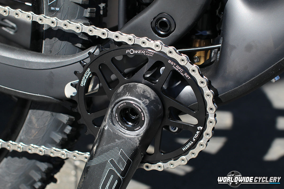 Oval Chainrings Explained