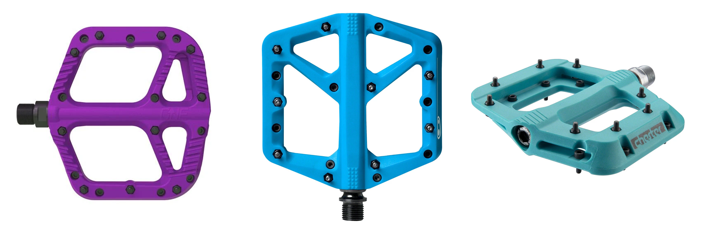 TOP SELLING MTB PEDALS