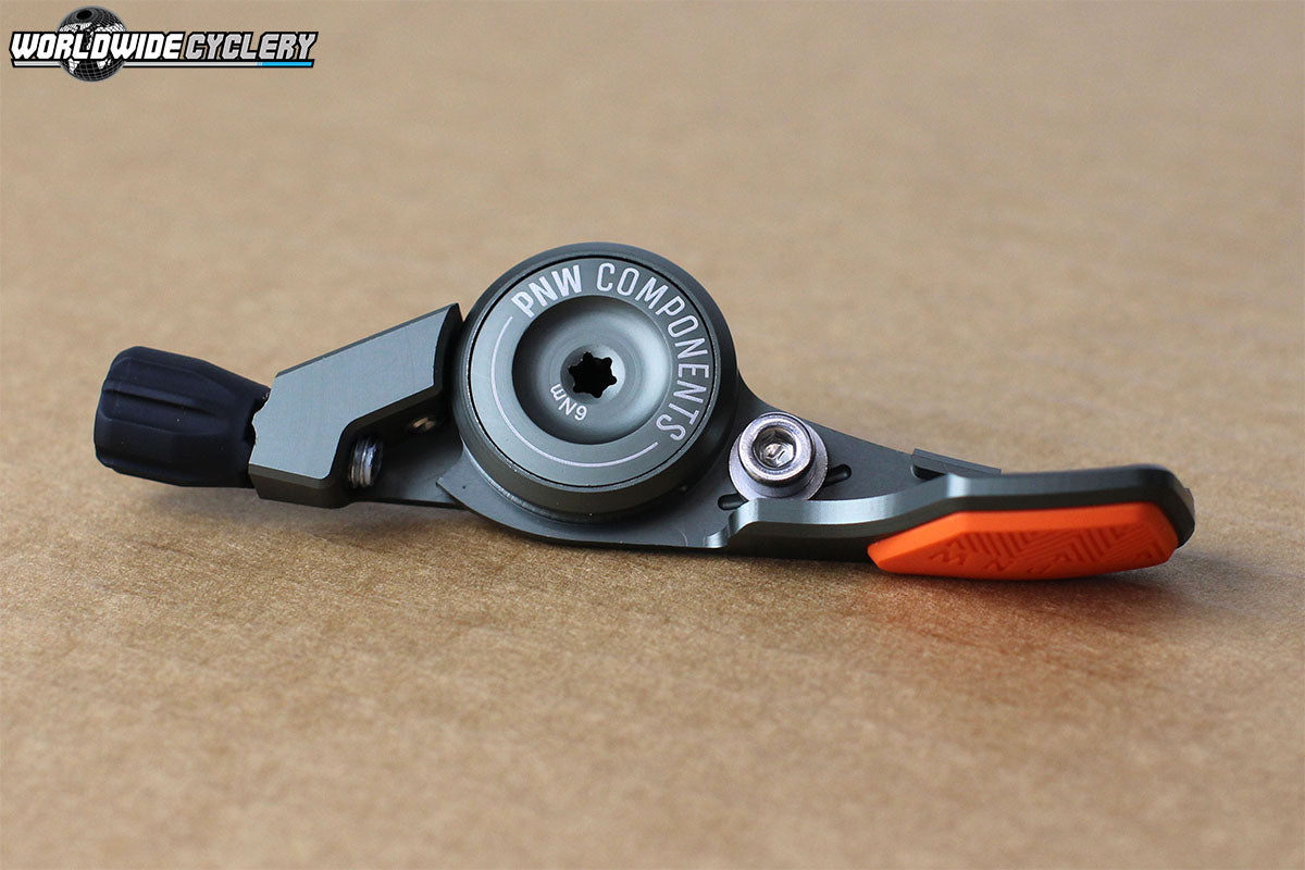 PNW Components Loam Lever Review