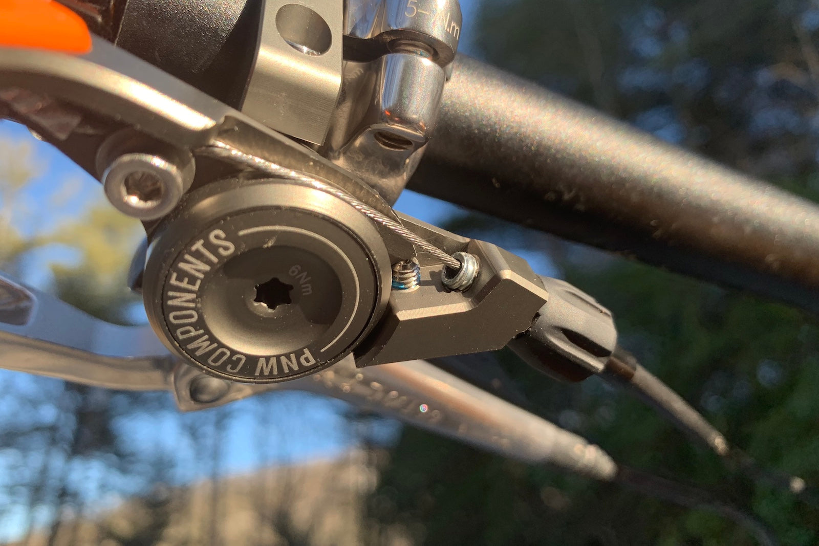 PNW Loam Lever - Worldwide Cyclery