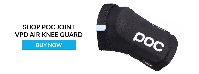 POC Joint VPD AIr Knee Guard Review